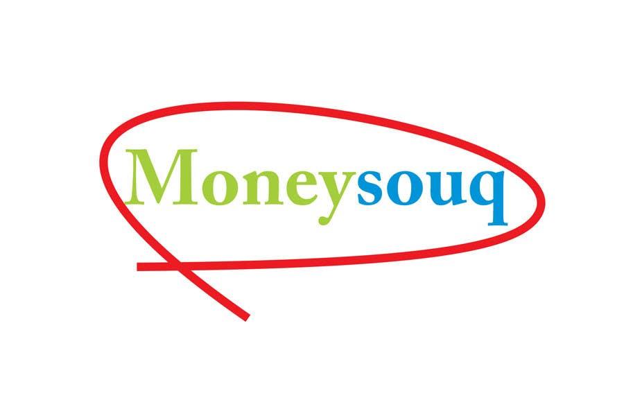 Inscrição nº 132 do Concurso para Logo Design for Moneysouq.ae   this is UAE first shopping mall financial exhibition