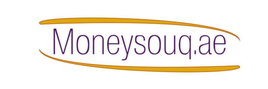 Penyertaan Peraduan #17 untuk Logo Design for Moneysouq.ae   this is UAE first shopping mall financial exhibition