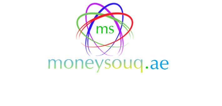 Inscrição nº 123 do Concurso para Logo Design for Moneysouq.ae   this is UAE first shopping mall financial exhibition