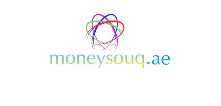 Inscrição nº 130 do Concurso para Logo Design for Moneysouq.ae   this is UAE first shopping mall financial exhibition