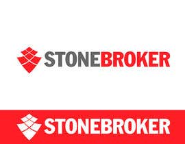 #8 para Design a logo for Stone Broker (stonebroker.ch) por wbcreative