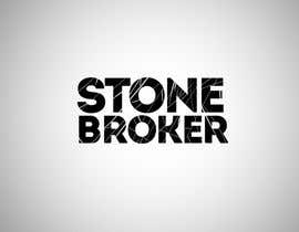 #9 for Design a logo for Stone Broker (stonebroker.ch) af Annasfhd