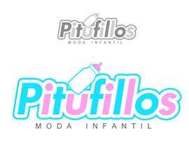 #98 cho Diseñar un logotipo para tienda online de Ropa Infantil bởi Fegarx