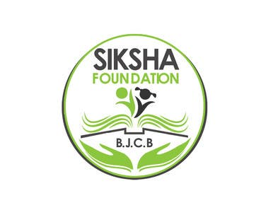 #7 cho Design a Logo for B.J.C.B SIKSHA FOUNDATION bởi darkavdarka