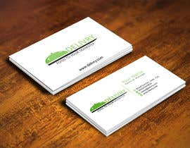 #13 untuk Graphic Design for Logo and Business Card oleh IllusionG