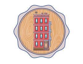 #10 untuk Logo design:  Woodwork restoration company oleh tatahakobyan