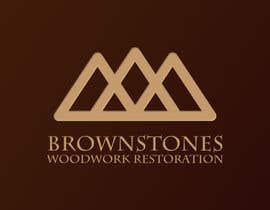 #19 untuk Logo design:  Woodwork restoration company oleh moonblue95