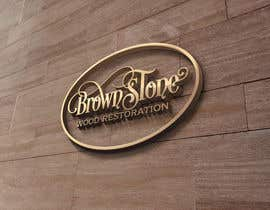 #7 untuk Logo design:  Woodwork restoration company oleh reeyasl