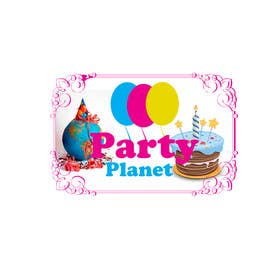 #29 untuk Logo for a Gifts,partys and occasional celebrations Retail Shop/Business oleh shanzaedesigns