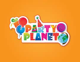 #27 untuk Logo for a Gifts,partys and occasional celebrations Retail Shop/Business oleh Vanai