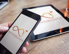 #32 untuk Design a Logo for new business with key theme of the Infinity sign oleh AalianShaz
