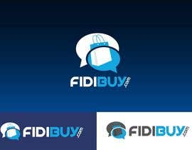 #7 for Design logo for fidibuy.com by Attebasile