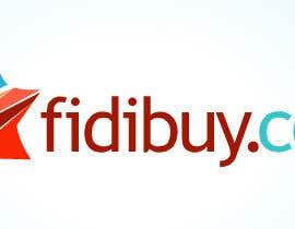 Nro 12 kilpailuun Design logo for fidibuy.com käyttäjältä usmanmalik05