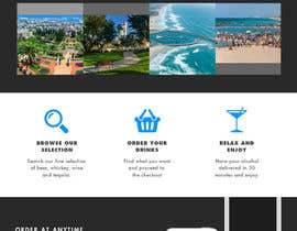 Mishka2013 tarafından Logo and Landing page upgrade (PSD provided -no need for code) için no 11