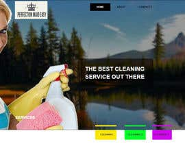 #5 untuk Design a better landing page for our website oleh Navaneethr