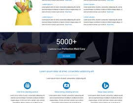 #9 untuk Design a better landing page for our website oleh ravinderss2014