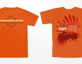 #15 for Design 2 T-Shirts for Promotional Company af lokmenshi