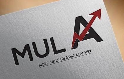 Nro 89 kilpailuun Design a Logo for MULA käyttäjältä hbucardi