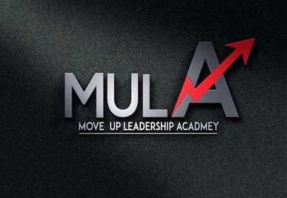 Nro 118 kilpailuun Design a Logo for MULA käyttäjältä hbucardi