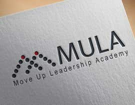 #39 for Design a Logo for MULA by vasked71