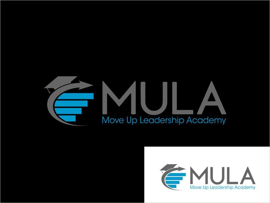 Penyertaan Peraduan #126 untuk Design a Logo for MULA