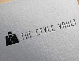 #246 for Design a Logo for The Style Vault af vanlesterf