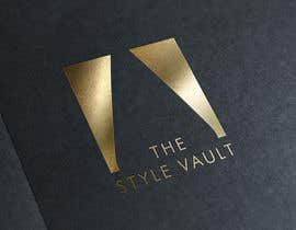 #153 for Design a Logo for The Style Vault af cbarberiu