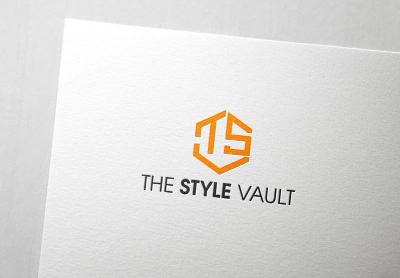 Bài tham dự cuộc thi #104 cho Design a Logo for The Style Vault