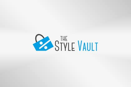 #82 cho Design a Logo for The Style Vault bởi pvcomp