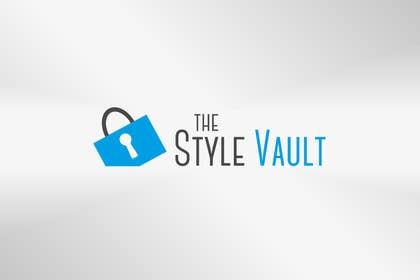 #187 for Design a Logo for The Style Vault af pvcomp