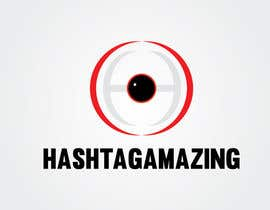 #70 para Design a Logo for Hashtagamazing Ltd por mirmurtaza111