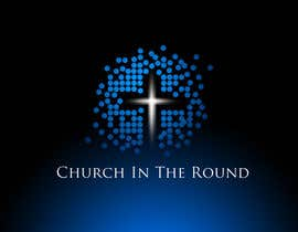 #189 for Design a Logo for Church in the Round by twindesigner