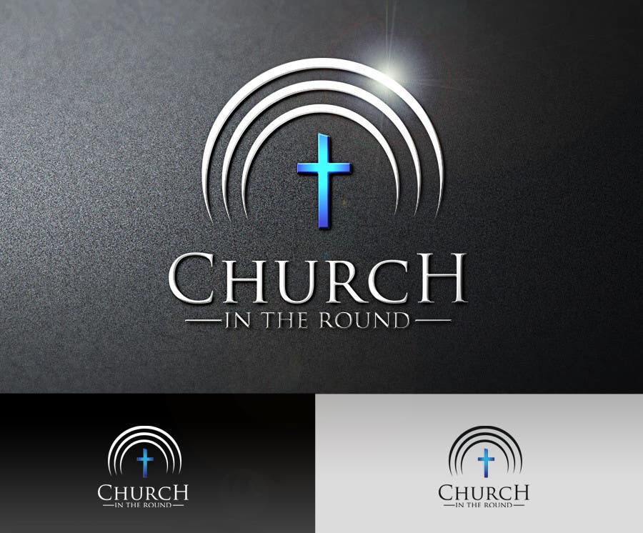 Contest Entry #309 for Design a Logo for Church in the Round