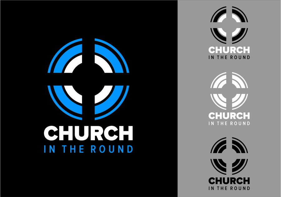 Contest Entry #442 for Design a Logo for Church in the Round