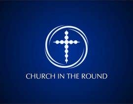 nº 369 pour Design a Logo for Church in the Round par trying2w