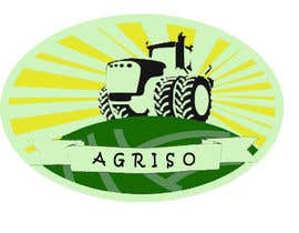 #16 for Creează un Logo for Agriculture Software -- 2 by jelihovschiion