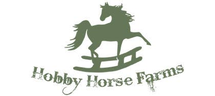 #1 cho Redesign/Modify existing Logo for Hobby Horse Farms bởi zbigniew72