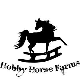 zbigniew72 tarafından Redesign/Modify existing Logo for Hobby Horse Farms için no 4