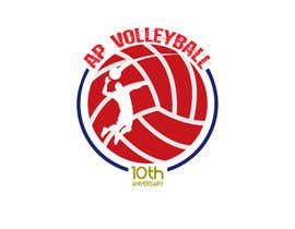 #20 for Design a T-Shirt for volleyball tournament af AdeptDesigners