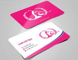 #37 cho Design some Business Cards for Spa bởi imtiazmahmud80