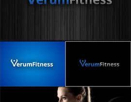 Nro 56 kilpailuun Design a logo for Verumfitness. käyttäjältä syrwebdevelopmen