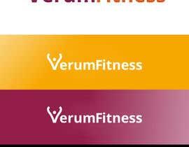 Nro 81 kilpailuun Design a logo for Verumfitness. käyttäjältä syrwebdevelopmen