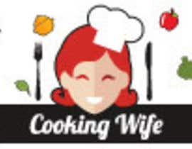 #33 untuk Design a Logo for a Cooking Recipes website oleh Vrona