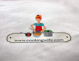 #15 untuk Design a Logo for a Cooking Recipes website oleh fazstudio