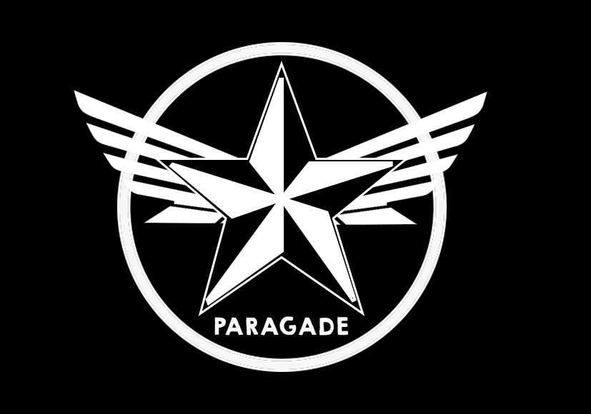 Konkurrenceindlæg #31 for Design a Logo for Paragade