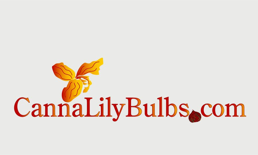 Konkurrenceindlæg #33 for Design a Logo for CannaLilyBulbs.com