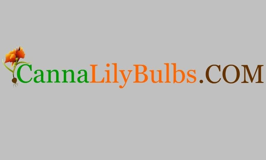 Konkurrenceindlæg #49 for Design a Logo for CannaLilyBulbs.com