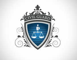 #41 for EASY - Civil Guard - APP ICON by designcarry