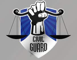 #14 cho EASY - Civil Guard - APP ICON bởi jdave802