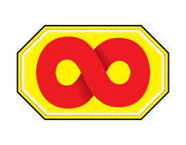 #50 for Infinity Sign T-Shirt Icon by iwebgal